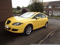 Seat Leon 1.6 For Sale