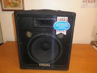 Yamaha passive speaker