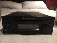 Cambridge Audio 1+ DX1+ CD / DAB Radio / AUX stereo