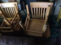 Kitchen table&chairs