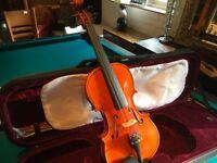 Archer Swift Intermediate Violin in Case