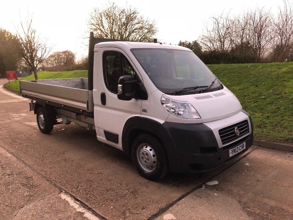 fiat ducato 2013 owners manual