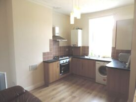 Northcote Street, Cathays. Recently Refurbished 3 Bedroom First Floor Flat .NO FEES