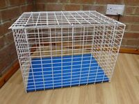 Wire Cat / Pet Carrier / Cage
