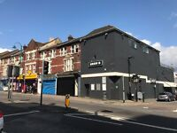 2 Bed Flat 112 St Marys Road, Newtown **Available Now **