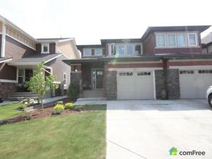 $409,888 - Semi-detached for sale in Griesbach