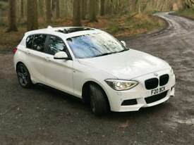 Bmw 118d, M Sport, Automatic **Unbeatable Spec!!** Offers Welcome
