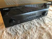 Yamaha RXV781 A/V Receiver 150WPC (£700 New) Mint 18m warranty