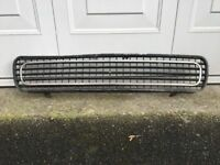 MG Midget Front Grille