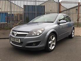 Vauxhall Astra 1.9sri cdti 12months mot may swap or part exchange
