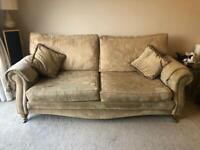 Beautiful sofa cost £3500