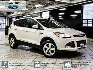 2013 Ford Escape SE, Low mileage, Navigation, Moonroof, Leather
