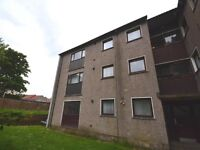 2 Bedroom Flat for Let - Glenrothes