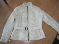 Lovely jacket size 20 clifton