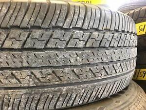 225 60 18 pair Dunlop