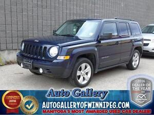 2012 Jeep Patriot Sport *Htd. Seats