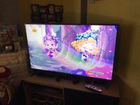 Lg 50 inch LCD TV