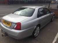 Low mileage rover 75 mg zt diesel