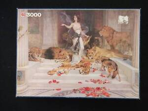 'Circe' Jigsaw Puzzle 3000 piece Walkley Heights Salisbury Area Preview
