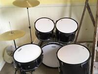 Chord drum kit