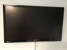 27 inch LG LED TV
