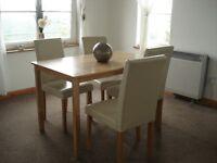West Looe Large -1 bedroom flat to let - £560.00 pcm -suit couple