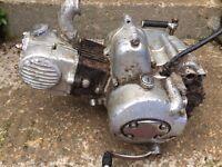 pit bike engine / parts
