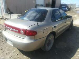 2003 Chevy Cavalier just in for parts @ PICnSAVE Woodstock ws4614