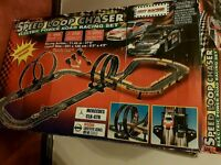 Greate christmas present Electric power road racing set