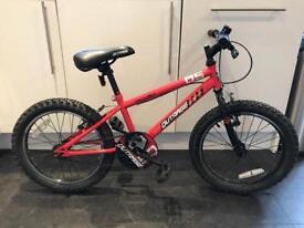 Kids Junior Bike - Age 4-6 Years