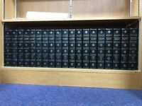1953 Set of Encyclopaedia Britannica - VGC