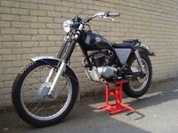 BSA Bantam D14B (Trails/Trials) For Sale (1968)