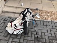 Sun mountain waterproof golf bag