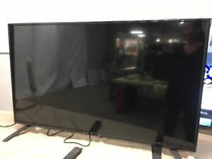 "BRAND NEW IN BOX 49"" LED 1080P TV FLD4900"
