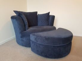 Brand New Sofa Set