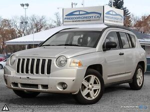2008 Jeep Compass Sport/North SPORT NORTH