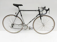 vintage Nigel Dean Reynolds 531 comp steel racing bicycle
