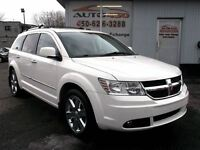 2009 Dodge Journey R/T ***4X4, CUIR, NAVIGATION***