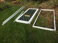 Upvc Door / Window frame etc