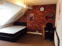Double room Bills included (free wifi)