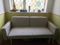 Single Sofa bed FREE