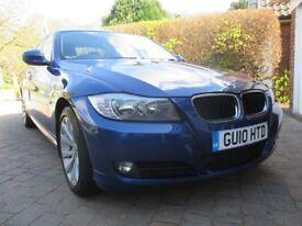 BMW 320D SE 2010