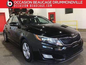 2015 Kia Optima LX - AUTOMATIQUE !!