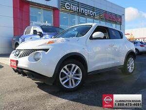 2013 Nissan Juke SV FWD!! LOW KM!! RATE IS LOW AS 1.9%