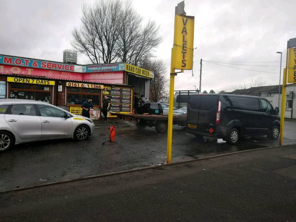 Car Wash Business For Sale Financeviewer
