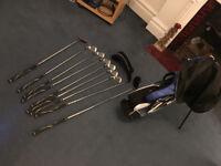 Beginner Golf Club Set