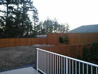 Decks, Fencing, Renovations and more