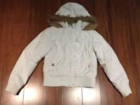 Girls Champion Coat Size 11-12