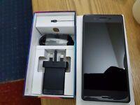 Sony Xperia X F5121 32gb 4g Sim Free Graphite Black phone