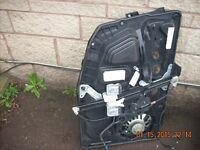 FORD FIESTA MK6 PARTS FOR SALE